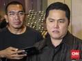 Erick Thohir Ungkap Alasan Tak Butuh Ahok Masuk TKN Jokowi