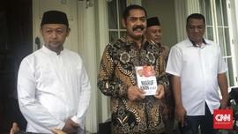 Walkot FX Rudy Kritik BaJo: Solo Tak Butuh Kereta Bawah Tanah