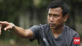 Gol Salto Widodo C Putro Jadi yang Terbaik di Piala Asia