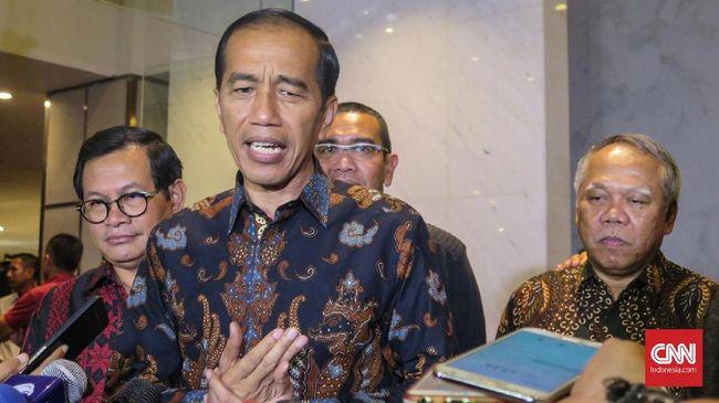 Sejumlah pejabat tinggi negara turut hadir dalam acara buka puasa bersama di rumah Ketua Dewan Perwakilan Daerah (DPD) Osman Sapta Odang.