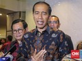 Jokowi Klarifikasi Bukan Tak Ada Karhutla, tapi Turun Drastis