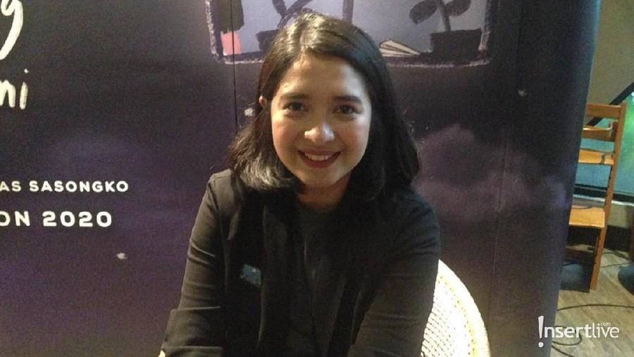 Buku Laris 'NKCTHI' Karangan Marchella FP akan Difilmkan