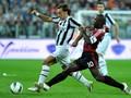 Pirlo Latih Juventus B Musim Depan