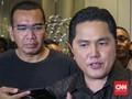 Erick Thohir: Indonesia Butuh Pemimpin yang Beri Arah Jelas