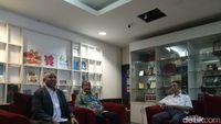 Komite Ad Hoc Pssi Samakan Persepsi Di Rapat Perdana