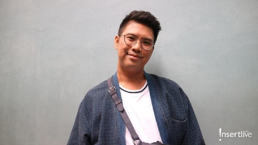 Sukses Turun 42 Kg, Transformasi Ricky Cuaca Bikin Melongo