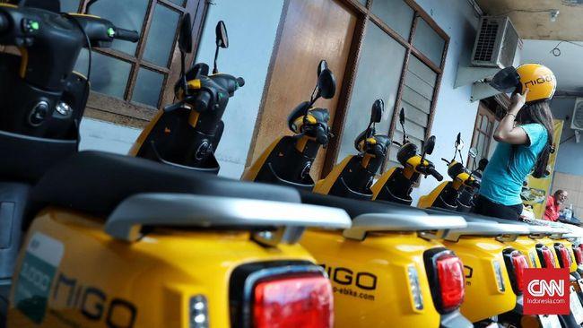 Polda Metro Jaya bakal menggelar sosialisasi dan himbauan agar tidak ada pihak yang dirugikan, setelah itu petugas akan menyita sepeda listrik Migo.
