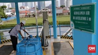 PUPR Tawarkan Proyek Air Minum Rp2,21 Triliun ke Investor