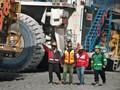 Freeport Cari Utang Bank untuk Bangun Smelter