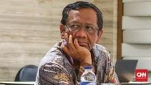 Mahfud: Dana Otsus Papua Dikorupsi Elite, Rakyat Tak Kebagian