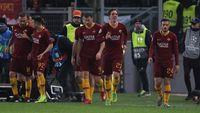 Roma Bakal Tetap Menyerang Di Kandang Porto