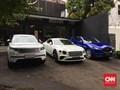 5 Mobil Baru Merek Inggris Meluncur di Indonesia Tahun Ini