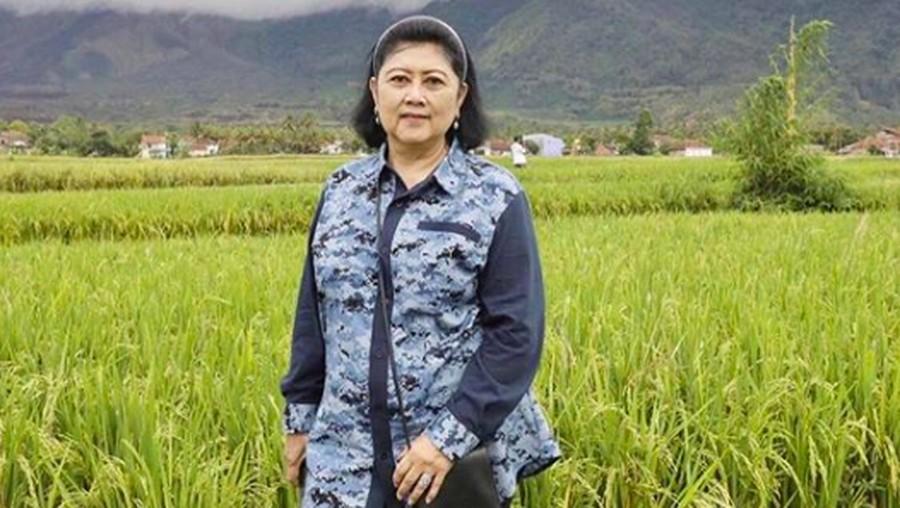Kesedihan Ibas Yudhoyono Berharap Mukjizat Kesembuhan Sang Ibu