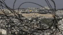 Pengadilan Italia Tegaskan Yerusalem Bukan Ibu Kota Israel
