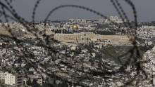 PBB Desak Israel Setop Pembangunan Permukiman di Tepi Barat