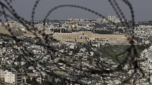 Masjid di Yerusalem Terancam Dibongkar Israel Gara-gara IMB