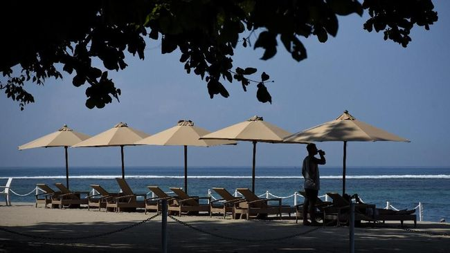 Tahun ini, Festival Pesona Bau Nyale akan digelar pada 17-25 Februari 2019 di Pantai Seger, Lombok, Nusa Tenggara Barat.