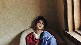 Yesung Super Junior Nikmati Malam dalam Video Beautiful Night