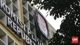 RUU Pemilu Sebut Anggota KPU dari Parpol, Lawan Putusan MK