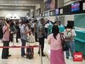 Tiket Pesawat Murah Sumbang Deflasi Juli 2019