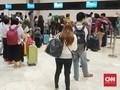 Maskapai Kompak Jalankan Aturan Baru Tiket Pesawat