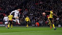 Gol Son Bikin Dortmund Berantakan