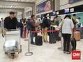 Tak Kunjung Rampung, Darmin Ambil Alih Masalah Tiket Pesawat