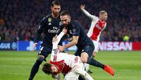 Real Madrid Menang Gara-gara Var?