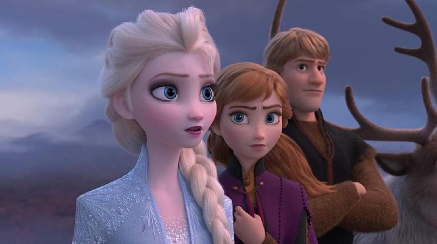 Petualangan Elsa & Anna di Frozen 2, Bisa Bikin Anak Penasaran