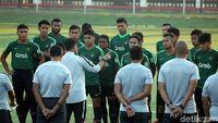 Indra Sjafri Kepada Pemain Yang Dicoret Dari Timnas U-22: Masih Ada Piala Asia