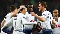 Awas, Tottenham! Dortmund Bisa Ngamuk Di Signal Iduna Park