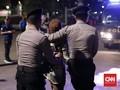 Polisi Bebaskan Puluhan Eks Karyawan Freeport