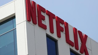 Kominfo Dukung Pengawasan Konten Netflix dan YouTube