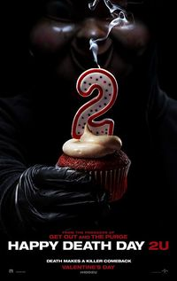 'happy Death Day 2u': Serunya Mati Berkali-kali