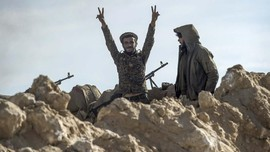 Pengamat Ingatkan Soal Doktrin Berpura-pura ala ISIS