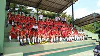 Firman Utina Seleksi Ke Iber Cup Sekaligus Cari Bibit Timnas U-16