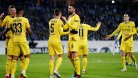 Gol Telat Malmo Yang Berpotensi Membahayakan Chelsea