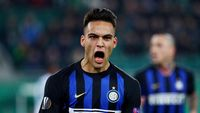 No Icardi No Problem, Inter Punya Lautaro Martinez