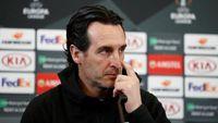 Arsenal Dikalahkan Bate, Emery Out Menggema Di Media Sosial