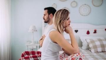 Tubuh Lelah Bikin Bunda Malas Bercinta? Intip Cara Mengatasinya