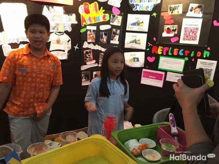 <p>PYP Exhibition merupakan singkatan dari Primary Years Program Exhibition, diselenggarakan oleh Sekolah Cikal khusus<a href=