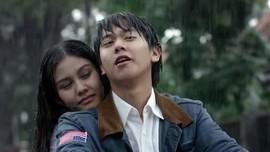 'Dilan 1991' Film Indonesia Terlaris Ketiga Sepanjang Masa