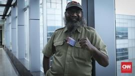Filep Karma Ungkap Janji Presiden Bebaskan Tapol Papua
