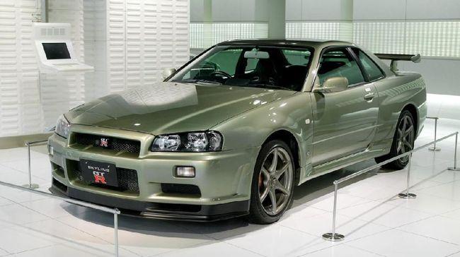 Nasib Skyline di ujung tanduk usai Nissan memutuskan berhenti mengembangkan sedan di Jepang.