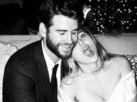 Liam Hemsworth Ungkap Alasan Akhirnya Nikahi Miley Cyrus
