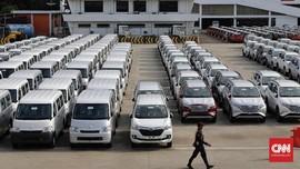 Ekspor Mobil Buatan Indonesia Belum Kendur Semasa Corona