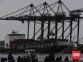 Saingi Singapura, Pemerintah Bangun Tujuh Pelabuhan Logistik