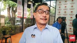 Tim Prabowo Protes Cara Pengundian Pertanyaan Debat Capres