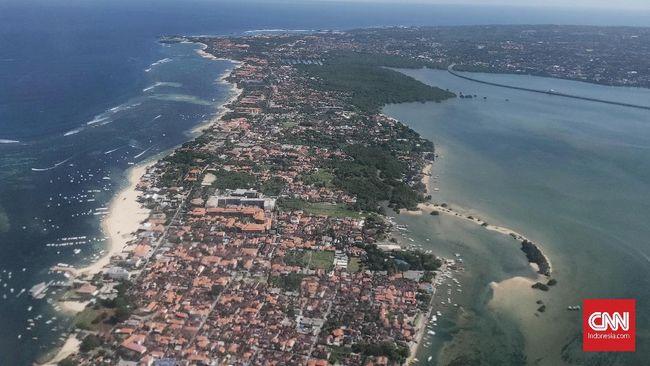 Karantina lima hari dengan biaya sendiri menjadi salah satu syarat berkunjung bagi wisatawan mancanegara (wisman) di Bali.