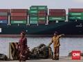 Ekspor Kurang Bergairah karena Situasi Global Lesu